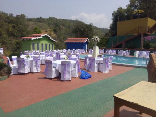 Wedding at Millions Resort