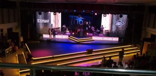 ZONET THAZUAL AWARDS